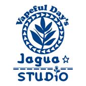 ジャグア☆スタジオロゴ