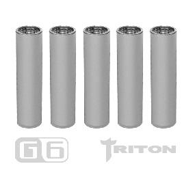 titanium-cartomizers